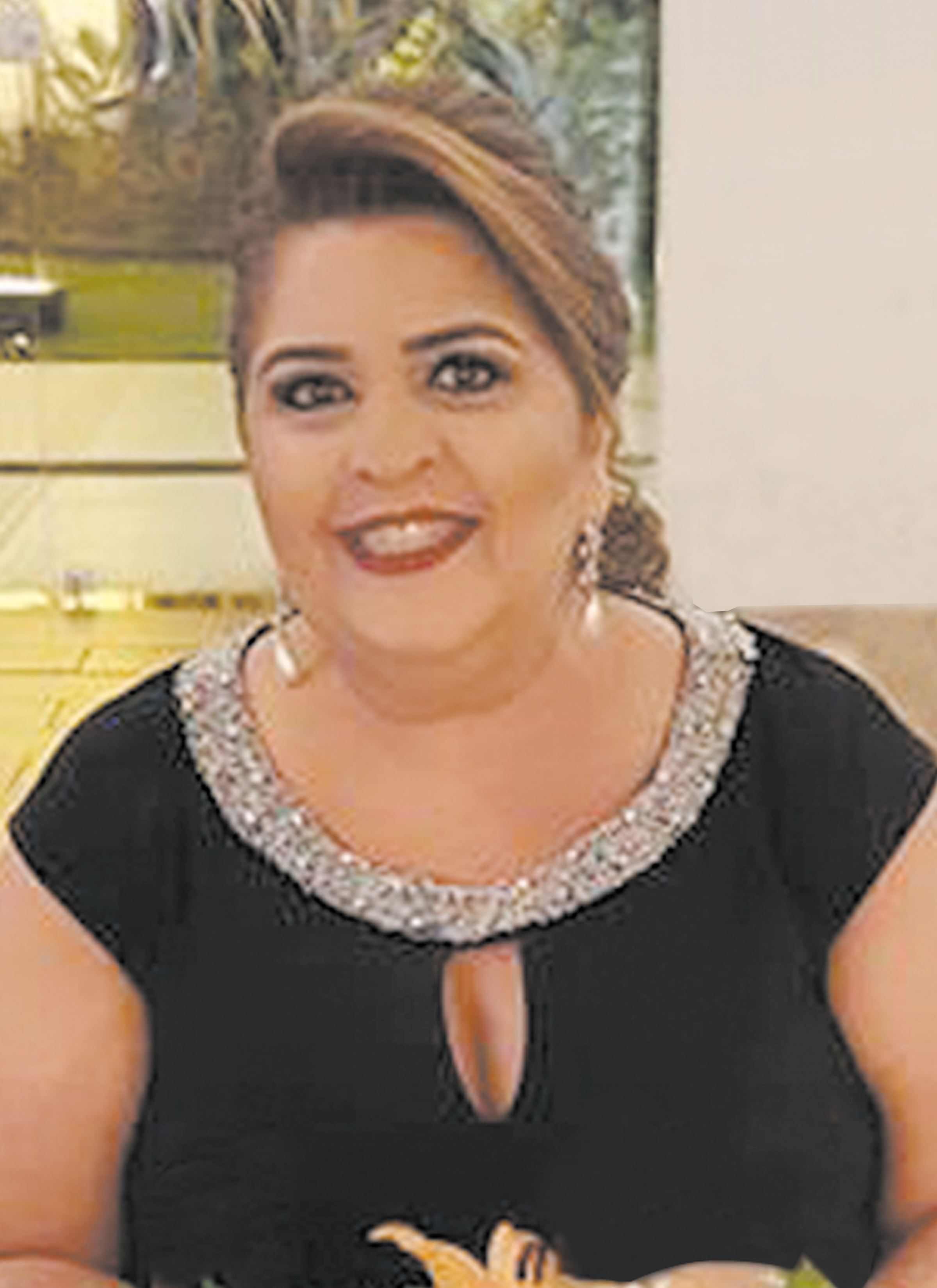 Maria Cristina Chaul Barbosa