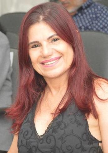 Arilda Maria Nogueira Cavalcante