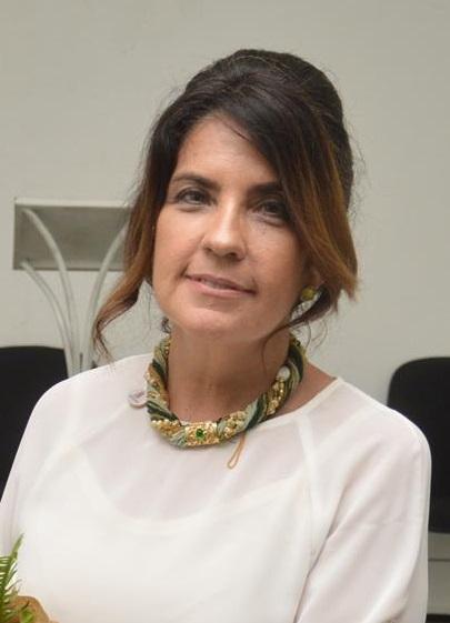 Maria Berenice Lins Leite