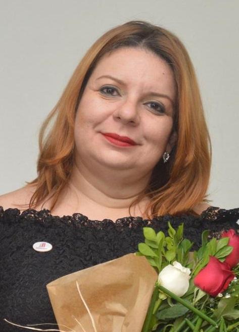 Helaine Teixeira Fiúza