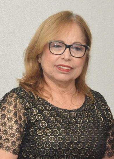 Lenita Silva Veríssimo de Melo
