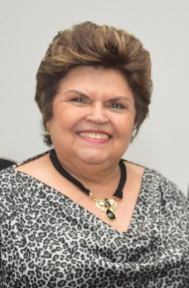 Vânia Maria Veras Marques